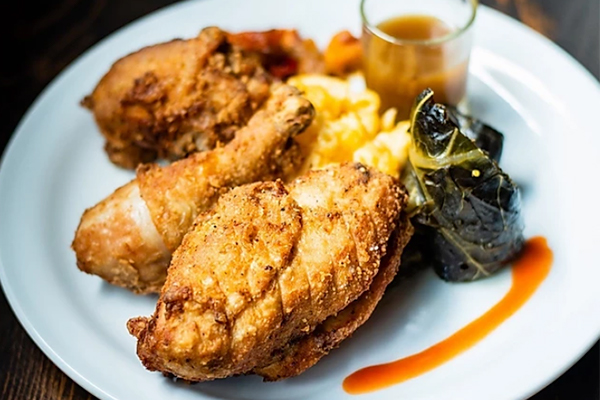 Soul food with a twist in Atlanta | WhereTraveler