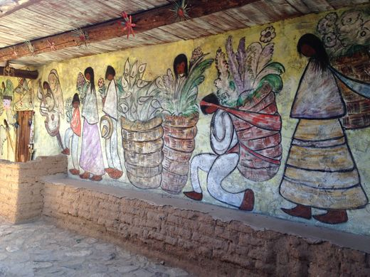 Tucson cultural itinerary