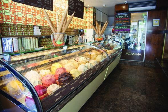 Wacky flavours await at Gelato Messina