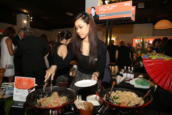 Atlanta's Taste of the Nation for No Kid Hungry