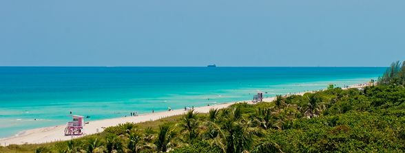 Miami Beach (©Ricardo's Photography/Flickr, Creative Commons)