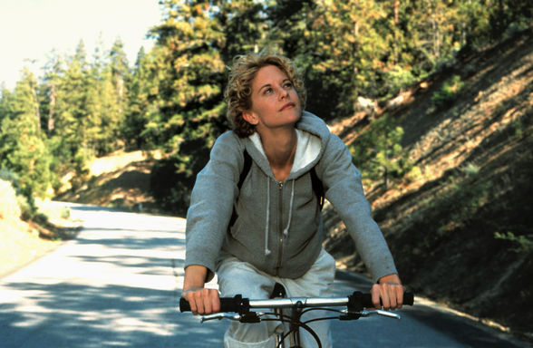 "Meg Ryan in ""City of Angels"" (©AF archive/Alamy)"
