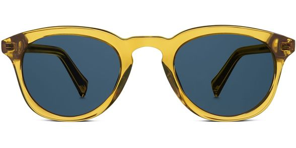 Warby Parker sunglasses found at Art in the Age.