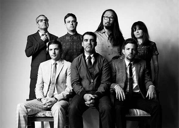 The Avett Brothers (©The Avett Brothers)