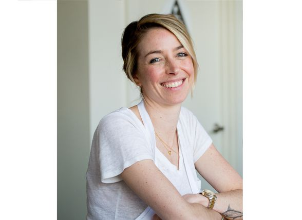 Carrie Blease, Chef and owner of San Francisco's Lord Stanley