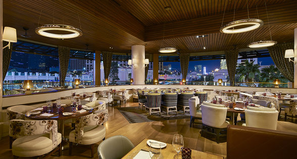 If you've visited Vegas, you know that many of the country's top chefs have found their way to Sin City, opening versions of their original restaurants or creating new ones that take their culinary expertise to more incredible heights | WhereTraveler