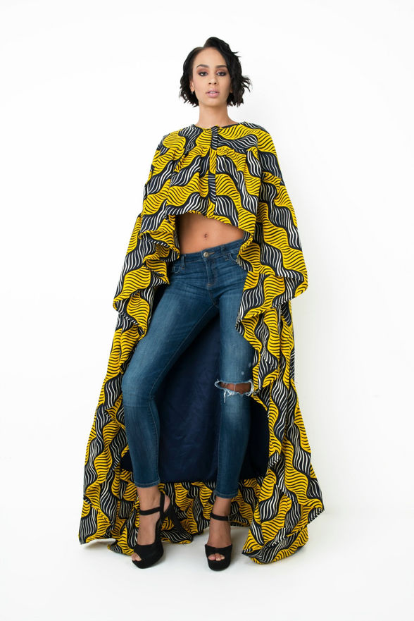 Atlanta's Best Boutiques for African-Inspired Fashion