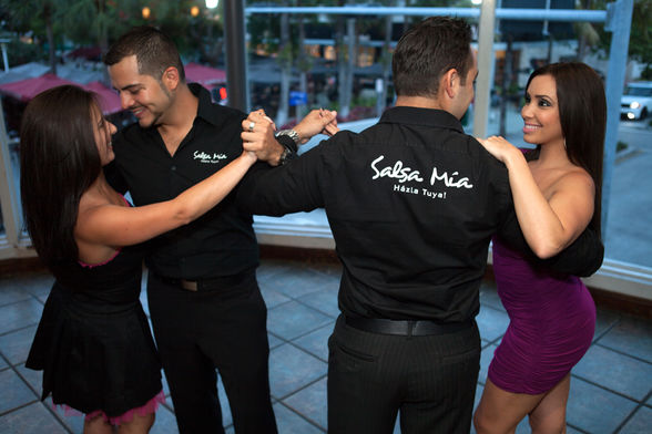 The Best Places to Go Salsa Dancing in Miami | WhereTraveler