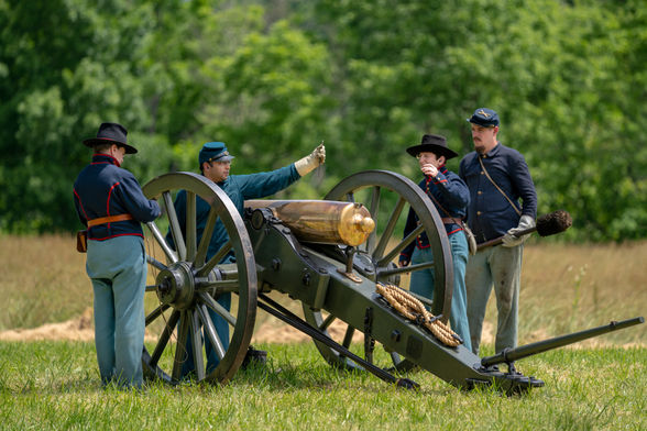 So many Civil War battles were fought in Virginia and Antietam National Battlefield is a great place to take a deep dive into history without venturing more than 2 hours from D.C. | WhereTraveler