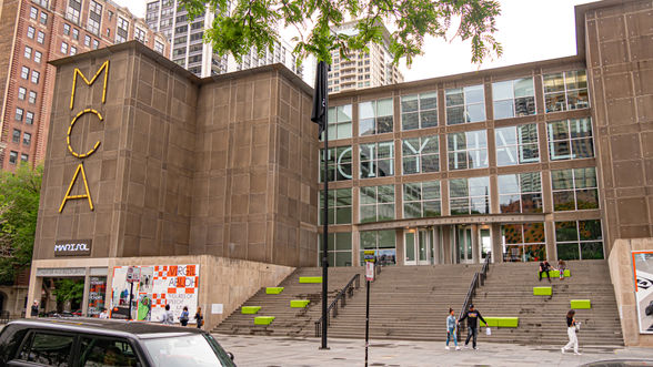 The Museum of Contemporary Art Chicago originally opened its doors in 1967, he museum's permanent collection of art includes more than 25,000 individual works from 1920 to the present | WhereTraveler