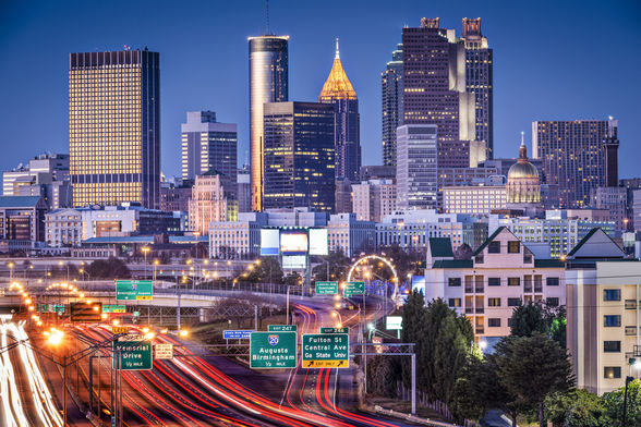 Visitors and staycationers alike enjoy Atlanta's vibrant culture and the plethora of leisure activities available | WhereTraveler