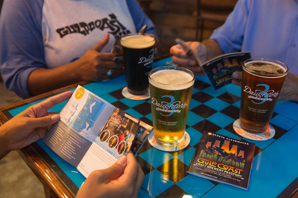 Gulp Coast Beer Passport
