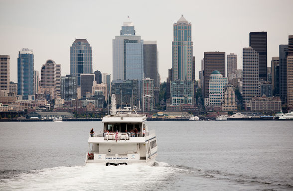 King County Water Taxi
