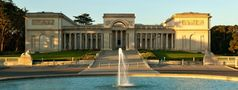 Take advantage of free museum days at the Legion of Honor.