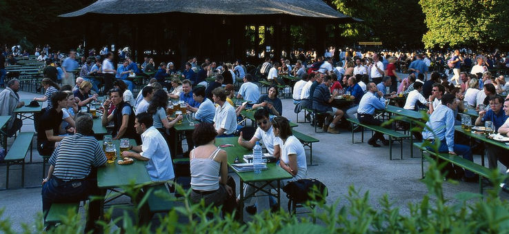 The top Munich nightlife and entertainment spots