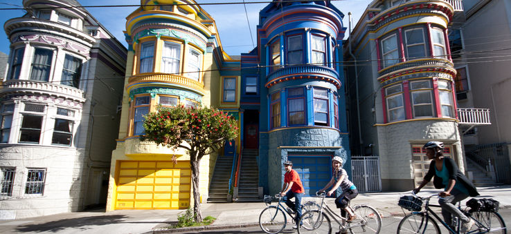 The best tours in San Francisco