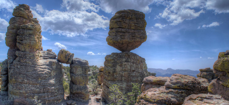 Your Guide To Southern Arizona S National Parks Monuments