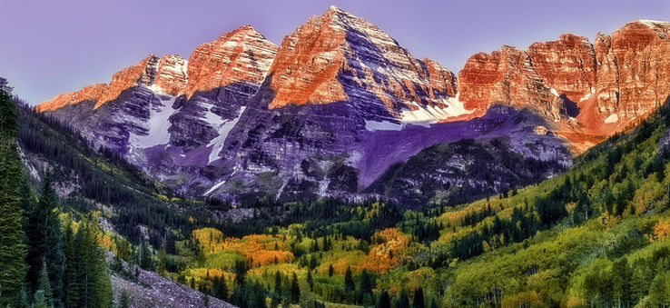 Camera Ready 13 Of Colorado S Most Picturesque Places