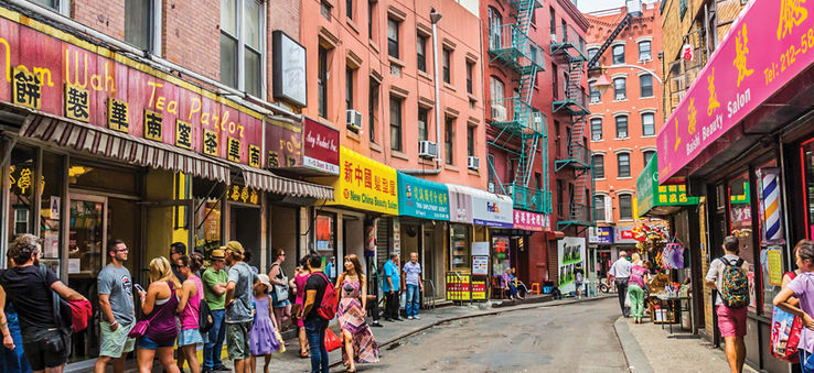 10 Hot Spots To Visit In Nyc S Chinatown Wheretraveler