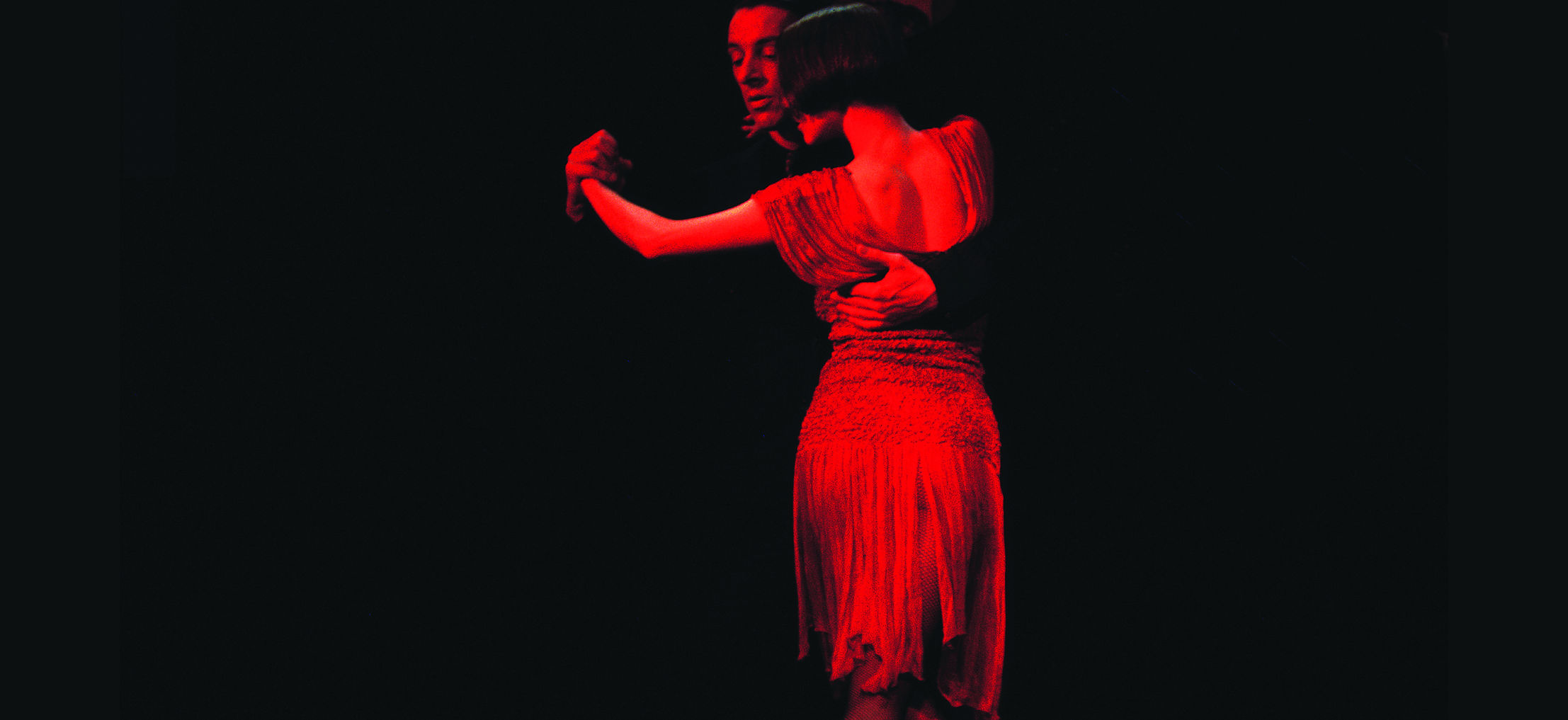 Let's Dance: Clubs to Swing, Tango and Rock in NYC
