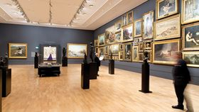National Gallery of Victoria: NGV International