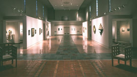 Museum of Contemporary Religious Art (MOCRA)