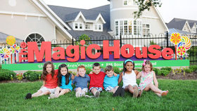 Magic House—St. Louis' Children's MuseumMagic House