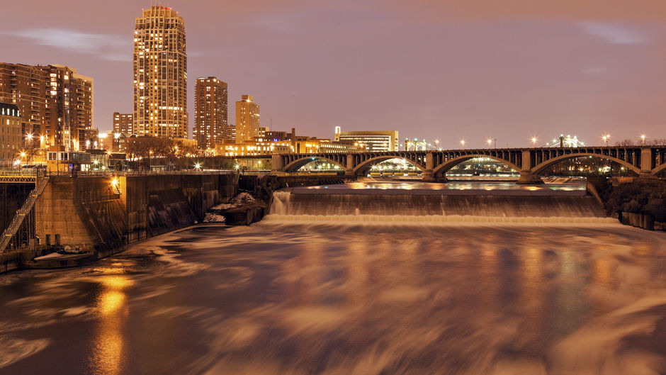 Twin Cities, Minneapolis-St. Paul Travel Guide