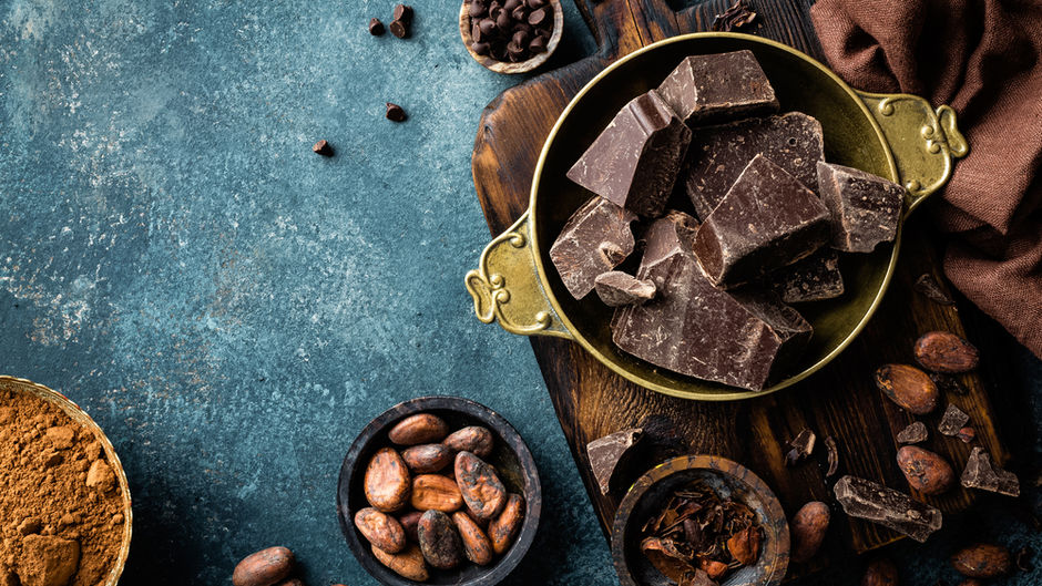 here are niche national chocolate holidays spread out throughout the year like Chocolate Ice Cream Day (June 7) or Chocolate Cake Day (January 27), but October 28 is about ALL things chocolate | WhereTraveler