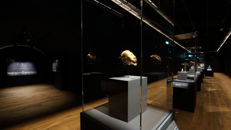 The Wallace Collection Museum London United Kingdom