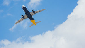 Save money on airfare with these great tips.