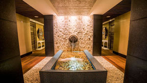 Spatium, Mexico's Top New Luxury Spa Opening at Grand Luxxe Resort in Nuevo Vallarta.
