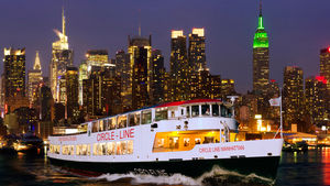 Circle Light Sightseeing Cruises
