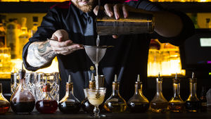 San Francisco's top mixologists' favorite drinks