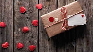 Valentine's Day Gifts From San Francisco