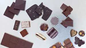 San Francisco is a chocolate lover's dream.