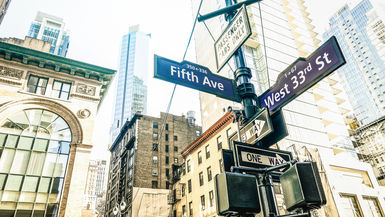 Enjoy the best of Midtown East from the most famous shopping strip in NYC to Fifth Avenue to NYC's most recognizable landmarks | WhereTraveler