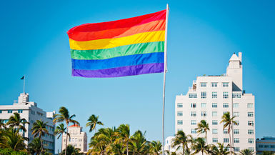 The LGBTQIA+ community in Miami has come together to create a series of virtual events and to support the local queer-owned businesses | WhereTraveler