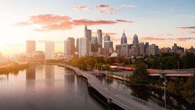 Take in all of the beauty of Philadelphia's cultural attractions from your home | WhereTraveler