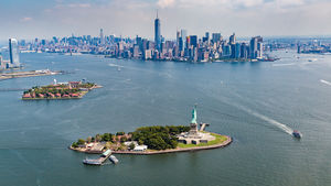 """As the song says, Manhattan is an """"isle of joy."""" But it's not alone. New York City is an archipelago.   WhereTraveler"""