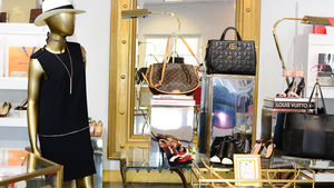 The Vault Luxury Resale