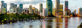 Brisbane, Australia, travel guide and things to do