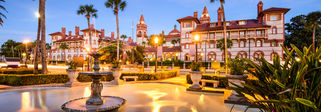 Things to do in St Augustine - Flagler College